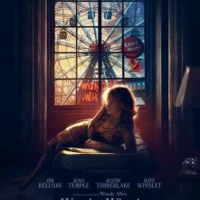 Locandina di Wonder Wheel