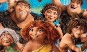 I Croods 2: DreamWorks annuncia quando arriverà nei cinema il sequel