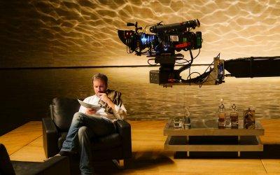 """Blade Runner 2049: un """"anticipo"""" di futuro aspro e malinconico con Denis Villeneuve"""