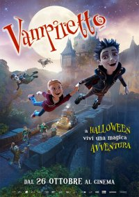Vampiretto in streaming & download