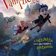 Locandina di Vampiretto