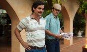 """Narcos, dopo la morte del location scout, il fratello di Escobar consiglia: """"Netflix ingaggi dei sicari"""""""