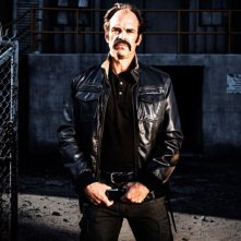 The Walking Dead: Steven Ogg interpreta Simon