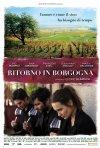 Locandina di Ritorno in Borgogna