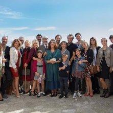 A Casa Tutti Bene: una foto del cast
