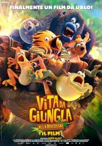 Vita da giungla: Alla riscossa! – Il Film in streaming & download