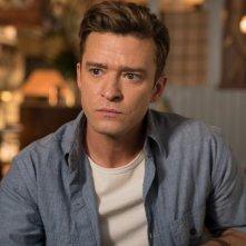 Wonder Wheel: una foto dell'attore Justin Timberlake