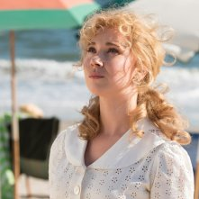 Wonder Wheel: una foto di Juno Temple