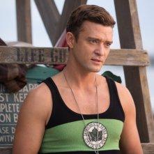 Wonder Wheel: Justin Timberlake in una foto del film