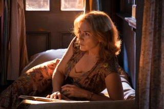 Wonder Wheel: Kate Winslet in una foto del film