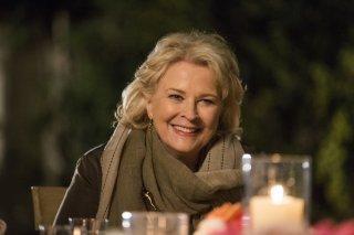 40 sono i nuovi 20: Candice Bergen in una scena del film