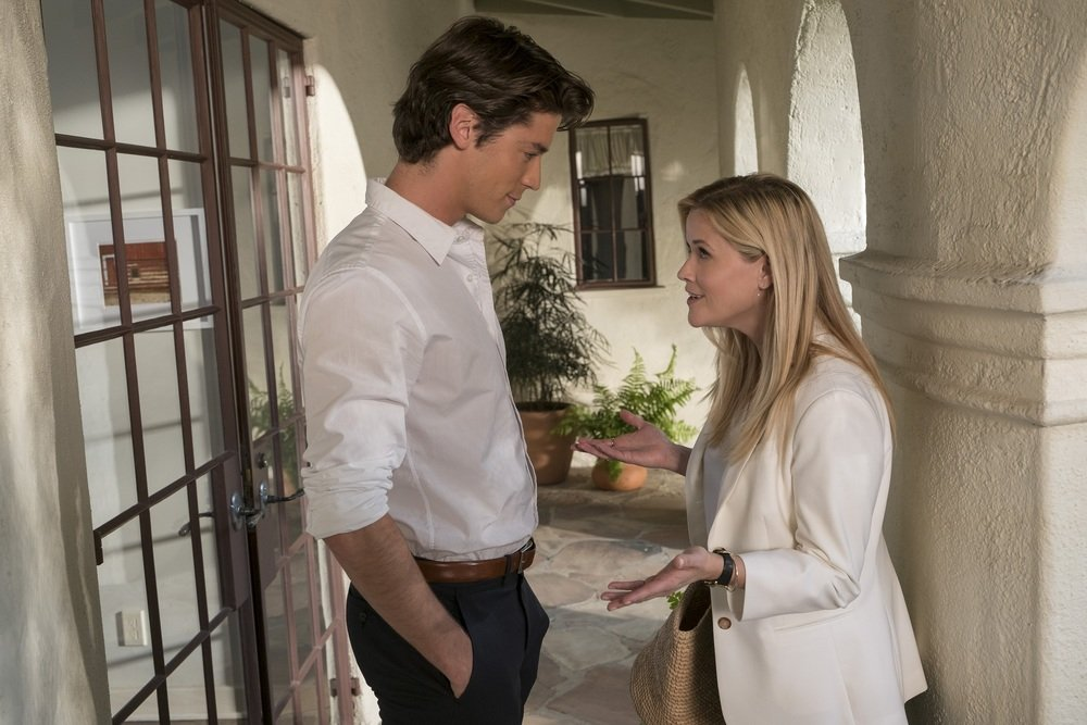40 Sono I Nuovi 20 Pico Alexander Reese Witherspoon