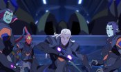 Voltron: Legendary Defender - Season 4