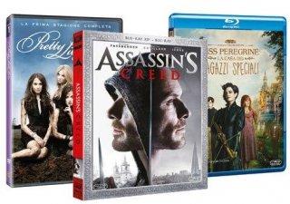 Assassin's Creed tra le offerte Amazon