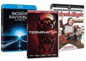 Terminator fra le Offerte Amazon