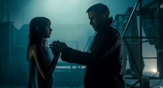 Blade Runner 2049: Ryan Gosling in una foto del film