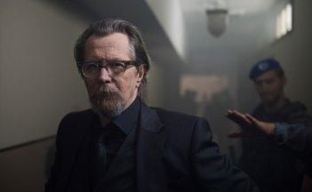 Come ti ammazzo il bodyguard: Gary Oldman in una scena del film