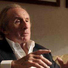 Ferrari 312B: Jackie Stewart una scena del documentario
