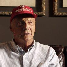 Ferrari 312B: Niki Lauda una scena del documentario