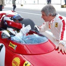 Ferrari 312B: un momento del documentario