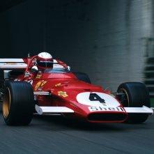 Ferrari 312B: un'immagine del documentario