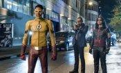 The Flash, stagione 4: la rinascita dell'eroe