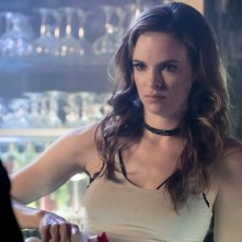 The Flash: Danielle Panabaker in The Flash Reborn