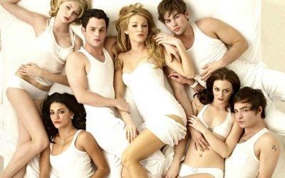 Gossip Girl:  i 10 anni della serie che amavamo odiare