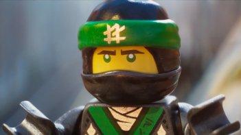 Lego Ninjago - Il film: un momento del film animato
