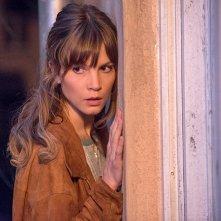 Renegades - Comando d'assalto: Sylvia Hoeks in una scena del film