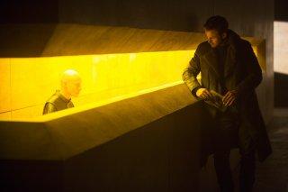 Blade Runner 2049: Ryan Gosling in una foto del film