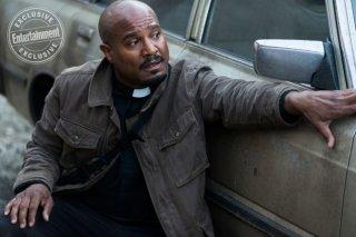 The Walking Dead: una foto dell'ottava stagione