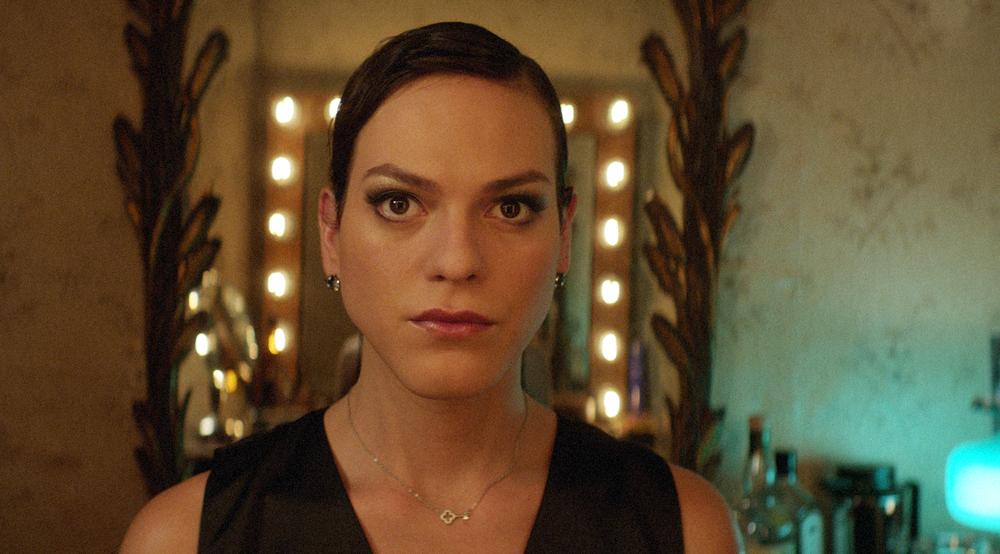 Una Donna Fantastica Daniela Vega