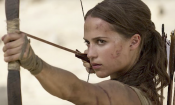 Tomb Raider: il primo trailer del reboot con Alicia Vikander, anche in italiano!