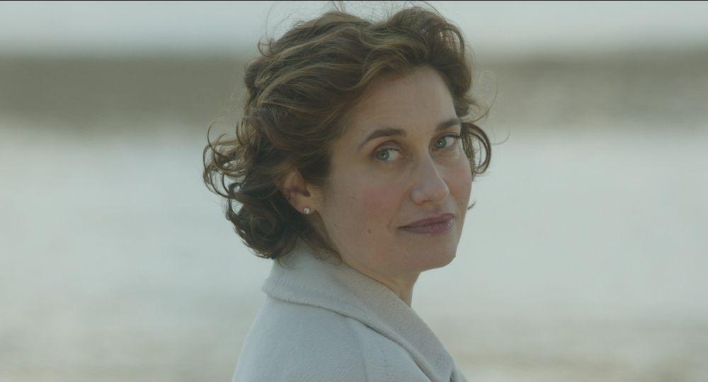 Dove non ho mai abitato: Emmanuelle Devos in una scena del film