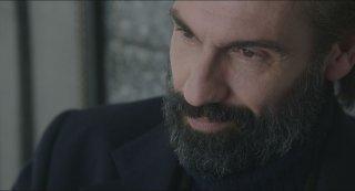 Dove non ho mai abitato: Fabrizio Gifuni in una scena del film