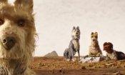 Isle of Dogs: il trailer del nuovo film di Wes Anderson in stop motion!