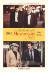 Locandina di The Meyerowitz Stories