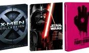 Da Star Wars a X-Men: su Amazon scegli 5 titoli Fox e avrai il 50% di sconto