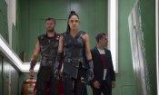 Men in Black: Tessa Thompson nel cast del reboot del franchise