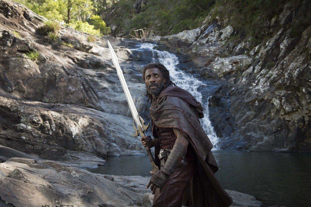 Thor Ragnarok Idris Elba 1