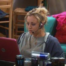The Big Bang Theory: una scena dell'episodio La sublimazione barbarica