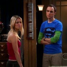 The Big Bang Theory: una scena dell'episodio La polarizzazione della pignatta