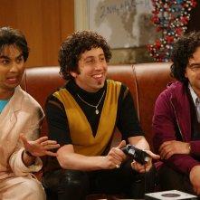 The Big Bang Theory: una scena dell'episodio Nel covo del nemico