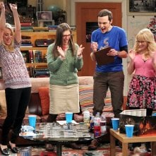 The Big Bang Theory: una scena dell'episodio Il potenziale dell'incantesimo
