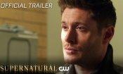 Supernatural - Official Season 13 Extended Trailer