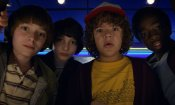 Stranger Things 2: ecco il poster in versione Goonies!