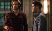 Supernatural: Sam e Dean in azione nel full trailer della stagione 13