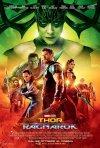 Locandina di Thor: Ragnarok