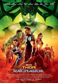 Thor: Ragnarok in streaming & download